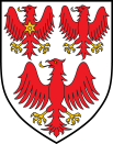 The Queens College Oxford Logo